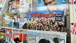 Singapore scion buys 49 percent stake in Rolling Stone