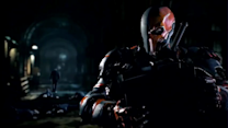 Batman Arkham Origins | E3 Gameplay