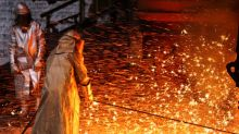 3 Top Iron Ore Stocks to Buy in 2017
