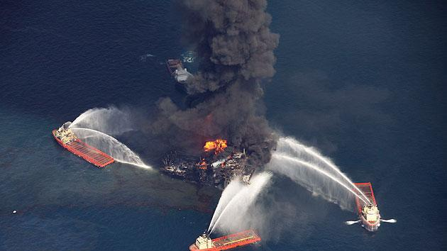 Gulf Oil Spill Trial Underway As Region Reflects
