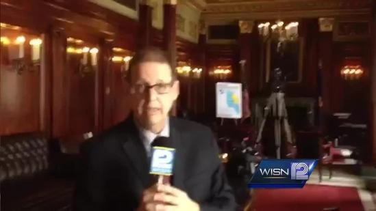 Wis. Dems come together to launch marriage equality bill
