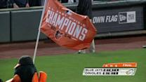 O's clinch AL East