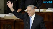 Broadcast Networks Don't Carry Israeli Prime Minister's Address to Congress