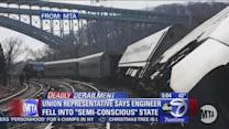 Federal government concerned about Metro-North safety