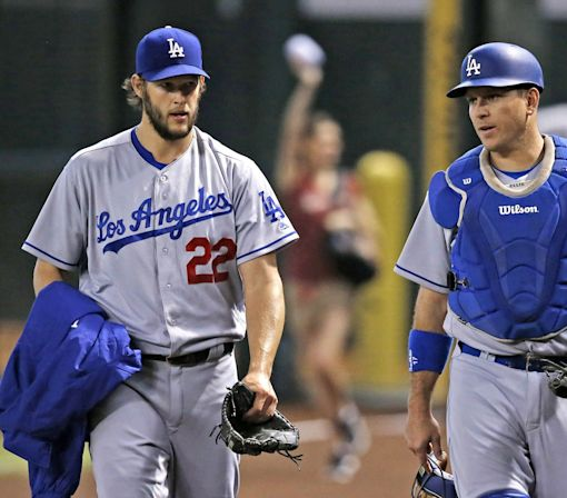 Why trading a backup hitting .194 saddened the Dodgers clubhouse