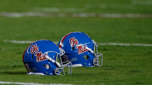 Early-enrollee Ole Miss DE arrested on domestic violence charge