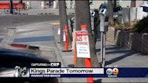 LA Kings To Continue Victory Parade Wednesday Through South Bay Cities