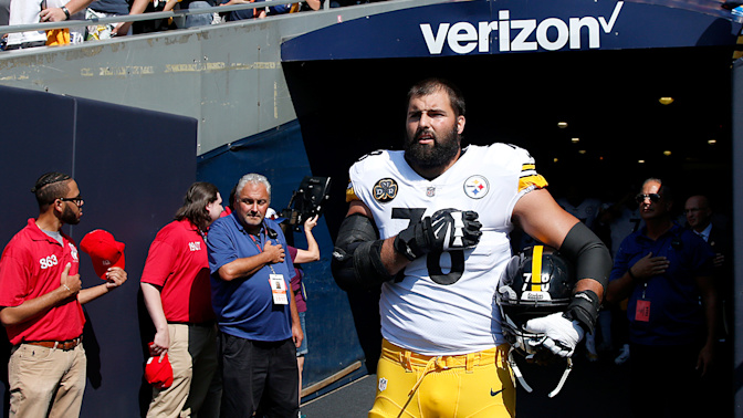 Why Villanueva has nothing to be sorry about