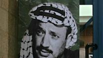 Palestinians mark ninth anniversary of Yasser Arafat's death