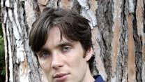 Spooky goings on with Cillian Murphy