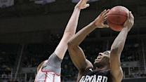 NCAA Upset: Harvard Beats New Mexico, 68-62