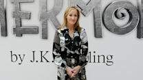 J.K. Rowling Discusses New Harry Potter Play
