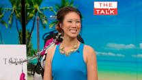 The Talk - Summer Essentials With Chi-Lan Lieu