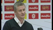 Ole Gunnar Solskjaer named as Cardiff City manager