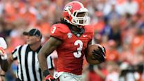 Why Georgia win over Clemson helps playoff chances