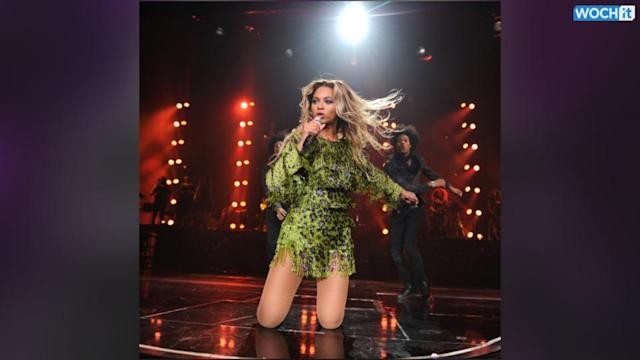 Beyonce Tops U.S. Billboard Album Chart For Third Straight Week