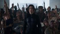 'The Hunger Games: Mockingjay - Part 1' Trailer
