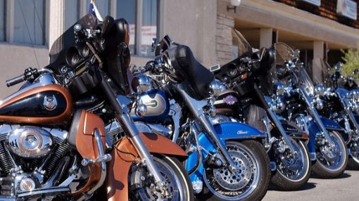 4 Good Reasons Harley-Davidson Should Be Taken Private