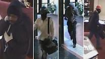 5 wanted in hard hat jewelry heist in Flemington, NJ