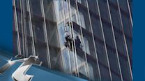 Oil Latest News: Activists Climb London's Shard Skyscraper in Dramatic Protest Over Arctic Oil