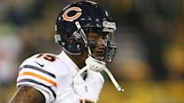 Fantasy fallout from Brandon Marshall trade