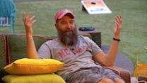 Big Brother - Moon Landing - Live Feed Highlight