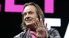 T-Mobile Wants a Cable Company, Not Sprint, as a Merger Partner