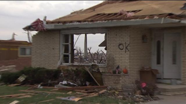 2 more Illinois counties declared disaster areas