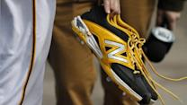 New Balance's major advertising spree