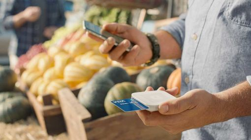 Square, United Rated Buys; Logitech, ResMed Downgraded