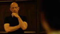 'Whiplash' Clip: Running or Dragging