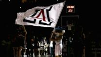Arizona Wildcats 2013 highlights