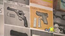 Focus on illegal guns pays off in Southeast Fresno
