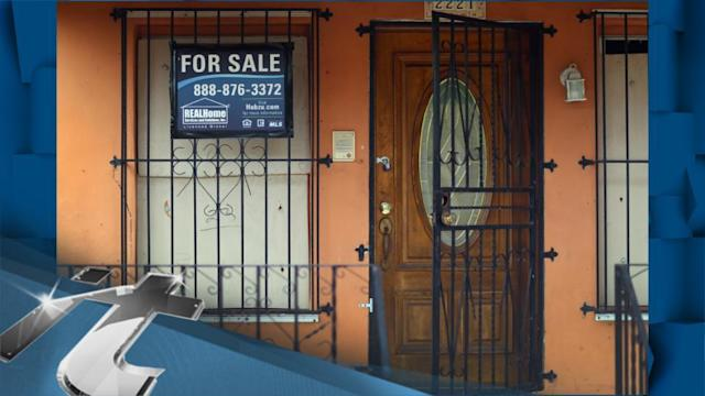 Business Latest News: Pending Home Sales Highest in More Than Six Years