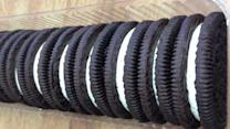 Oreos are just as addictive as cocaine