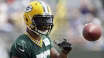 Does Julius Peppers actually help the Packers?