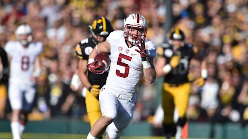 Pac-12 championship odds 2016: Stanford opens as betting favorite