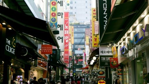 What Hedge Funds Think about South Korean ADRs