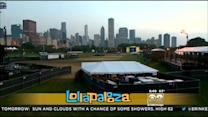 Lollapalooza Ready To Take Over Grant Park