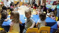 What to do when daycare costs more than college