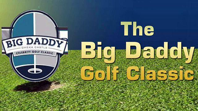 'Big Daddy' gives back