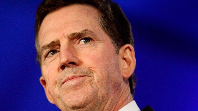 Jim DeMint: They are trying to 'rush' immigration reform