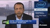 Analyst struggles with Intel-Altera deal
