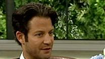 Nate Berkus Discusses Preparations For Show
