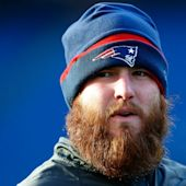 Media leak of Bryan Stork's release from Patriots leads to trade