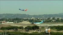 LAX Runway Improvements Could Result In Flight Delays