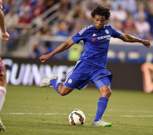 Remy loaned to Crystal Palace by Chelsea
