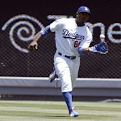 Yasiel Puig claimed off waivers, but don't count on a trade from Dodgers