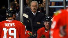 10 years with 'Coach Q' anything but ordinary