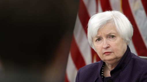 How Janet Yellen rationalizes history's most pervasive financial bubble